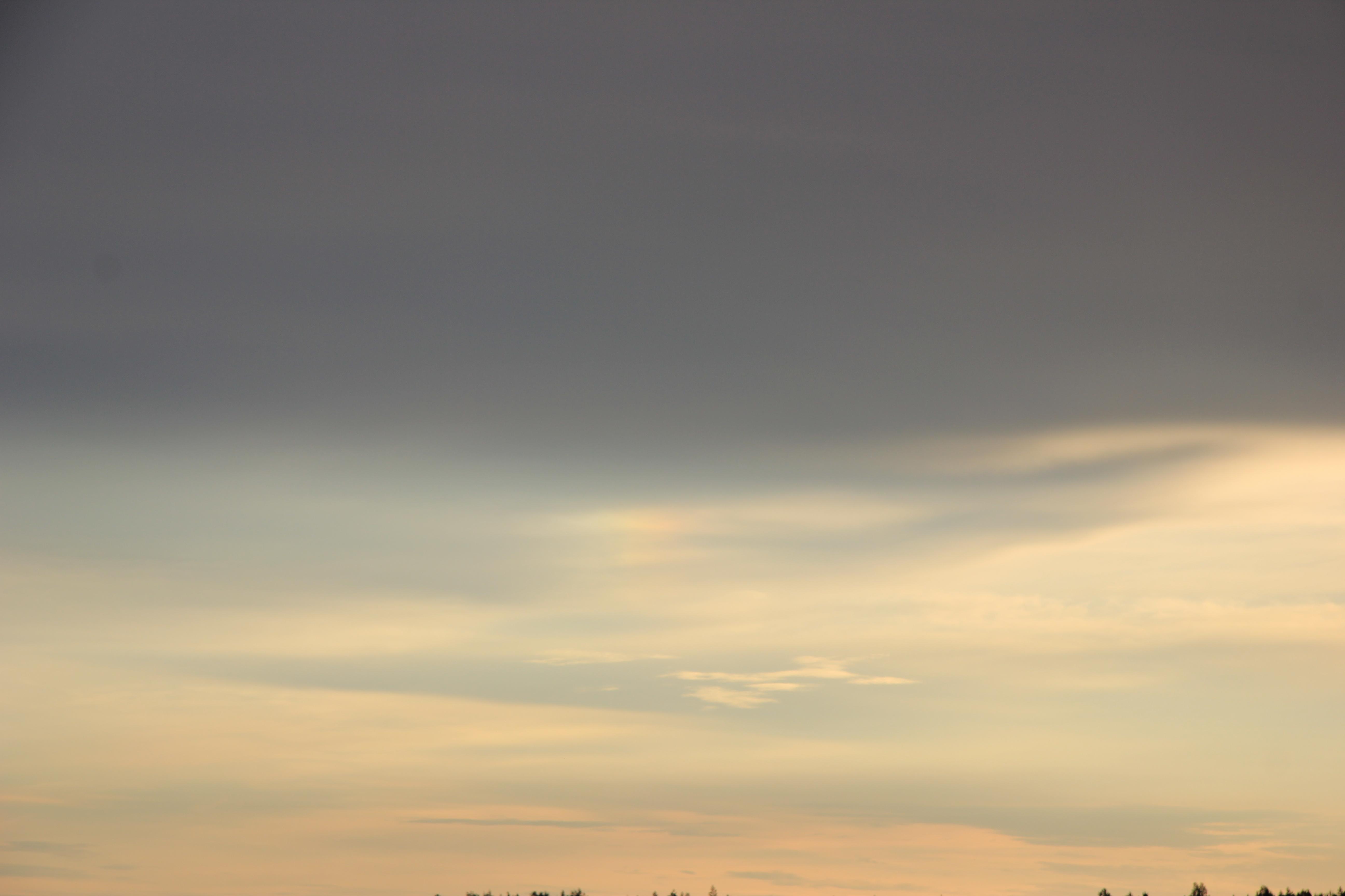 Яркое утреннее небо (114)