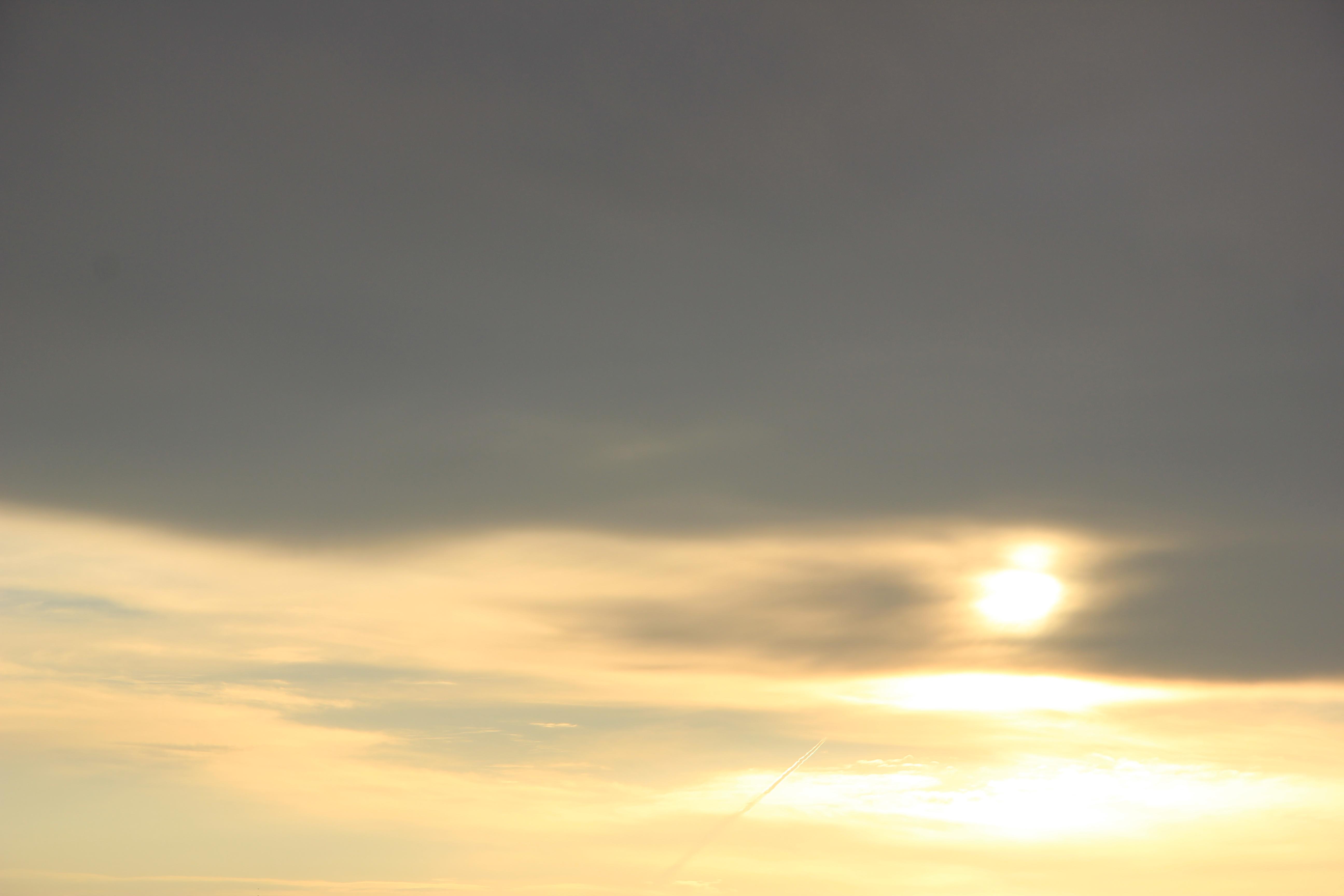 Яркое утреннее небо (115)