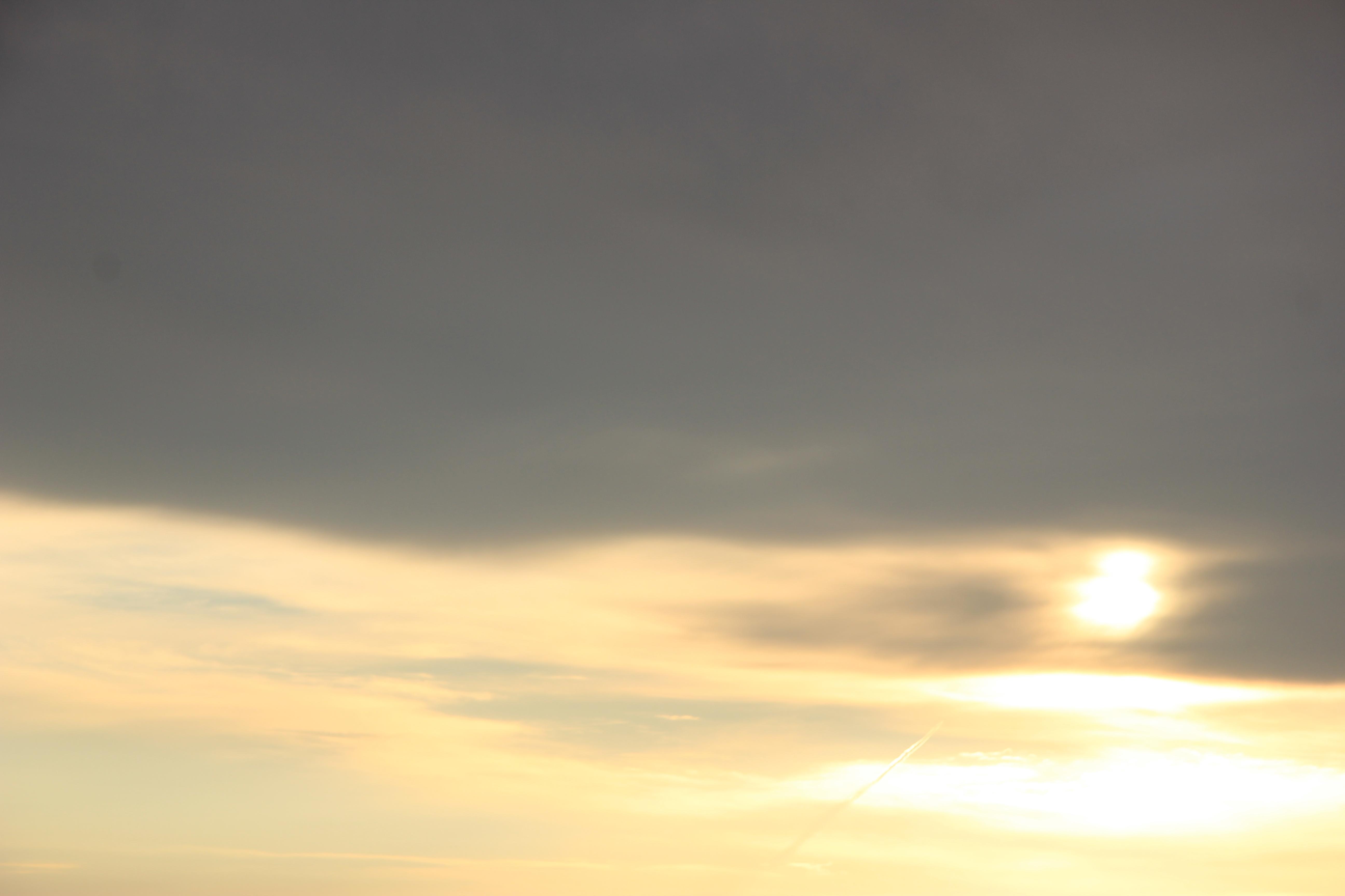 Яркое утреннее небо (116)