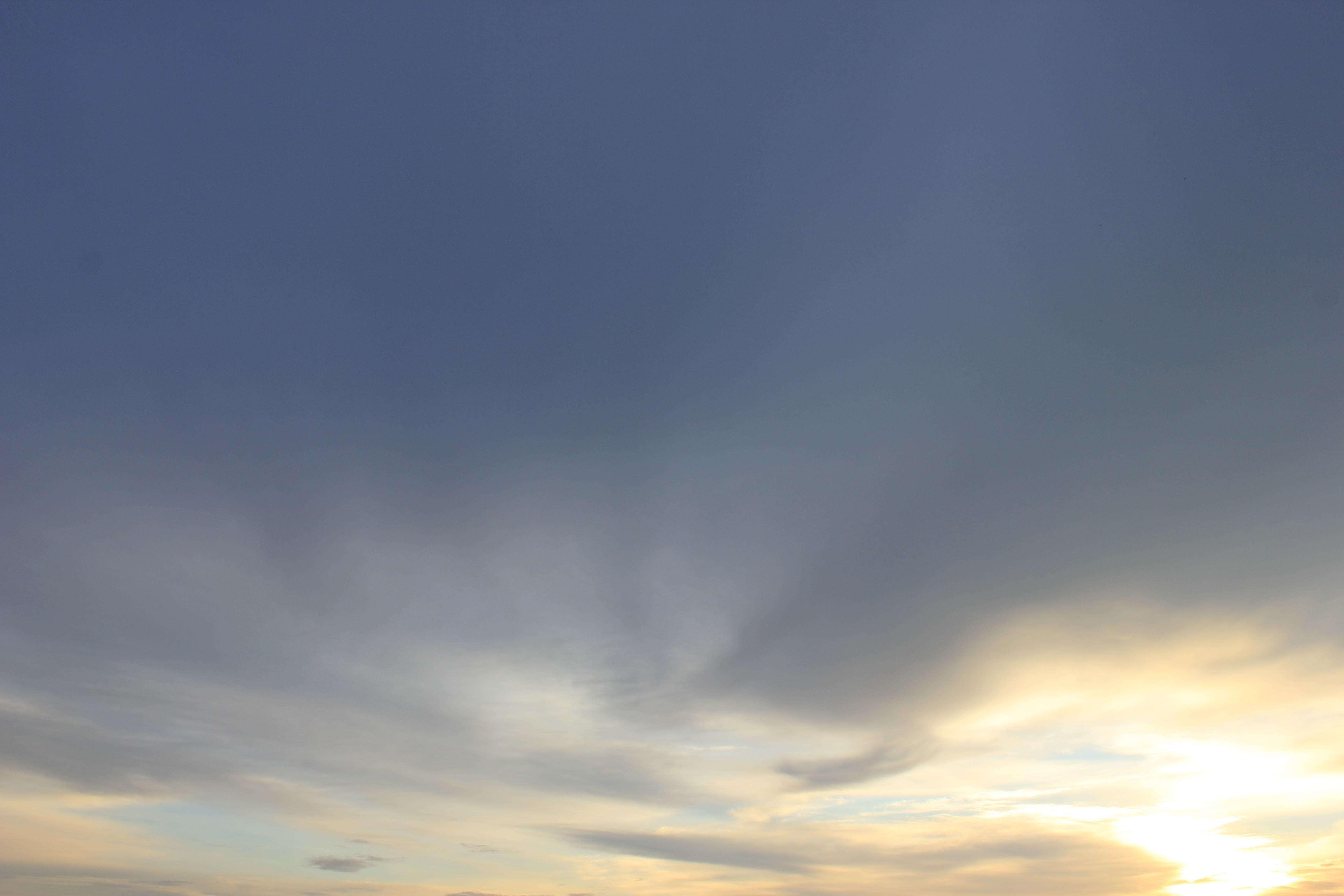 Яркое утреннее небо (13)