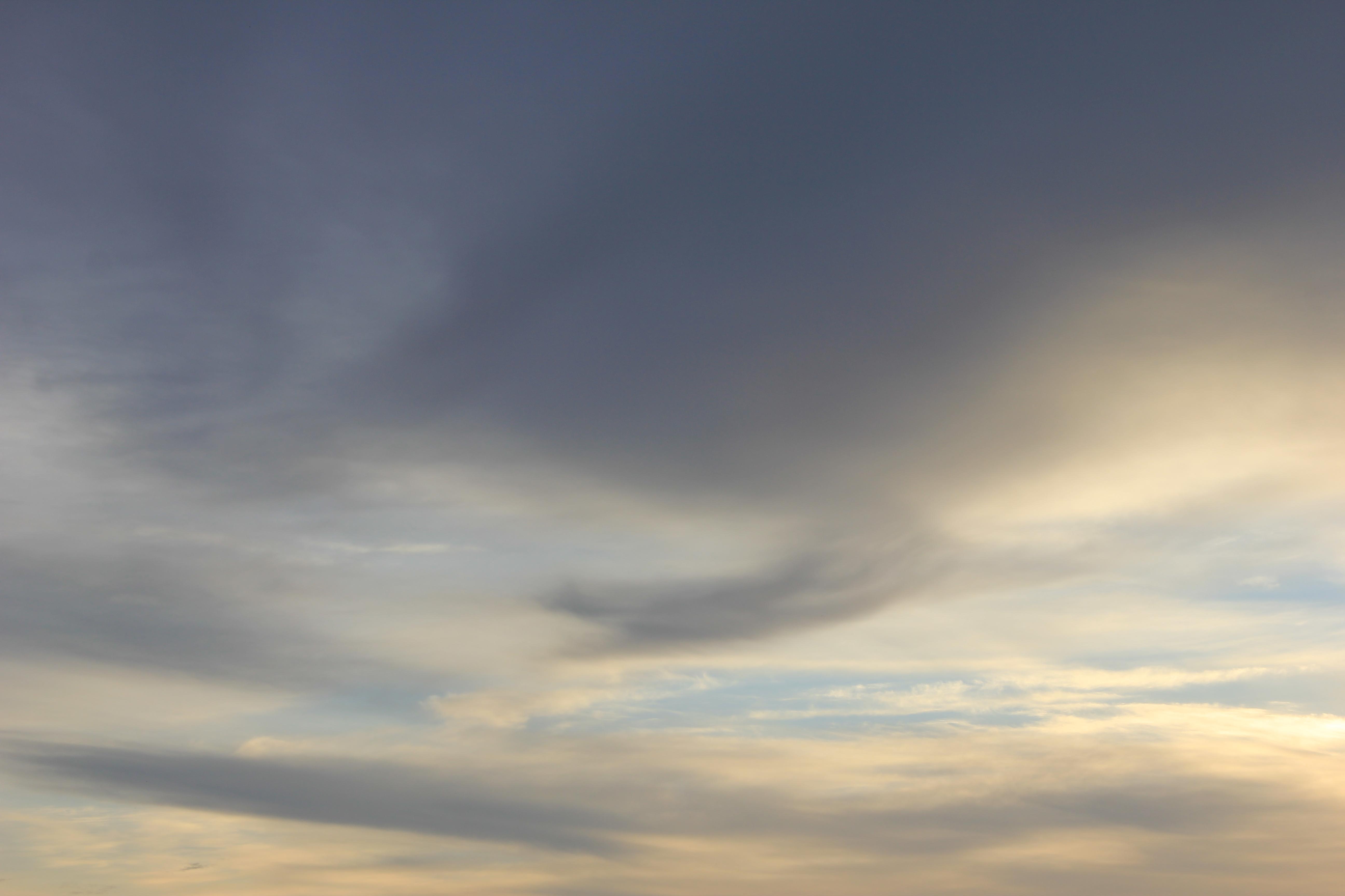 Яркое утреннее небо (16)