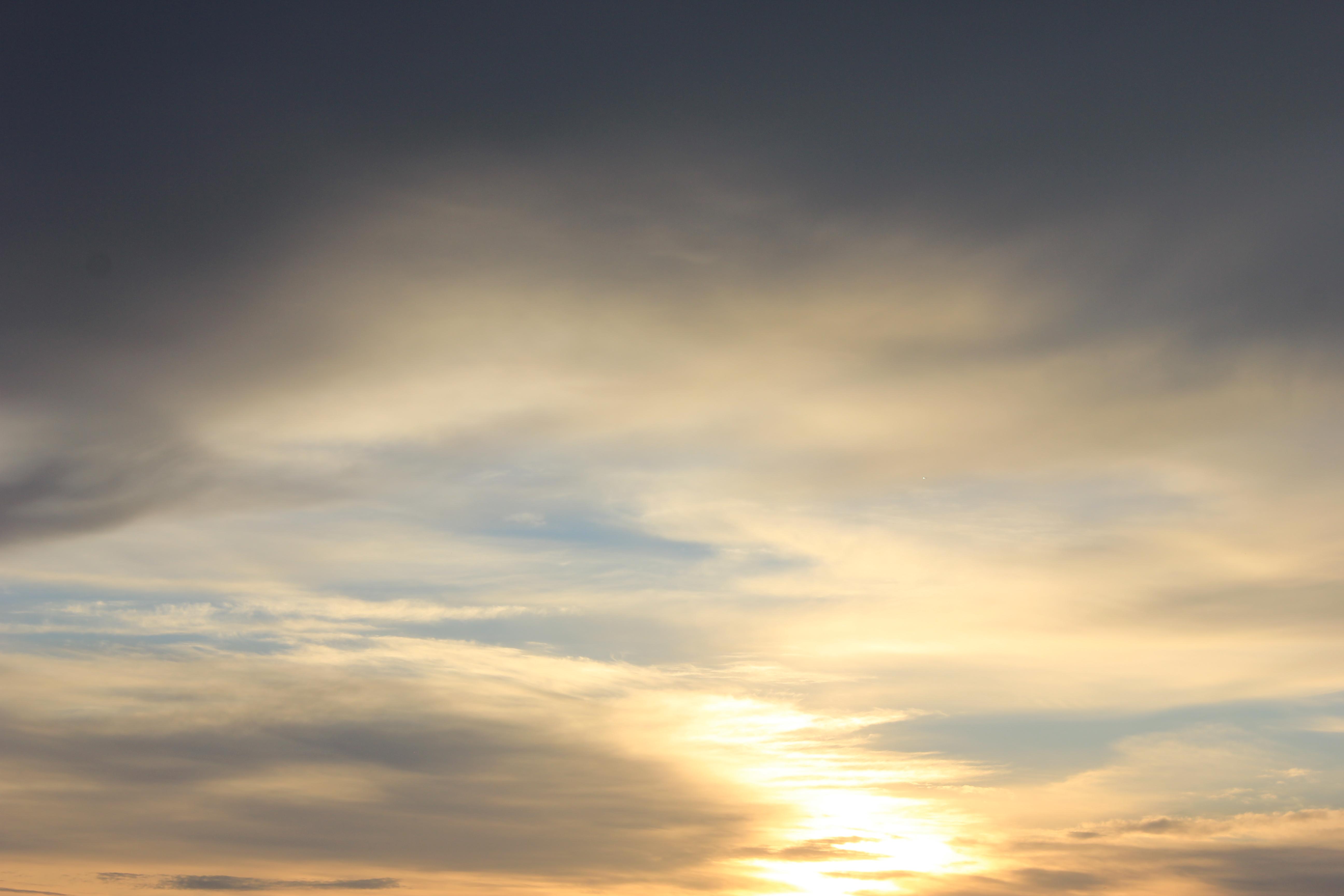 Яркое утреннее небо (17)