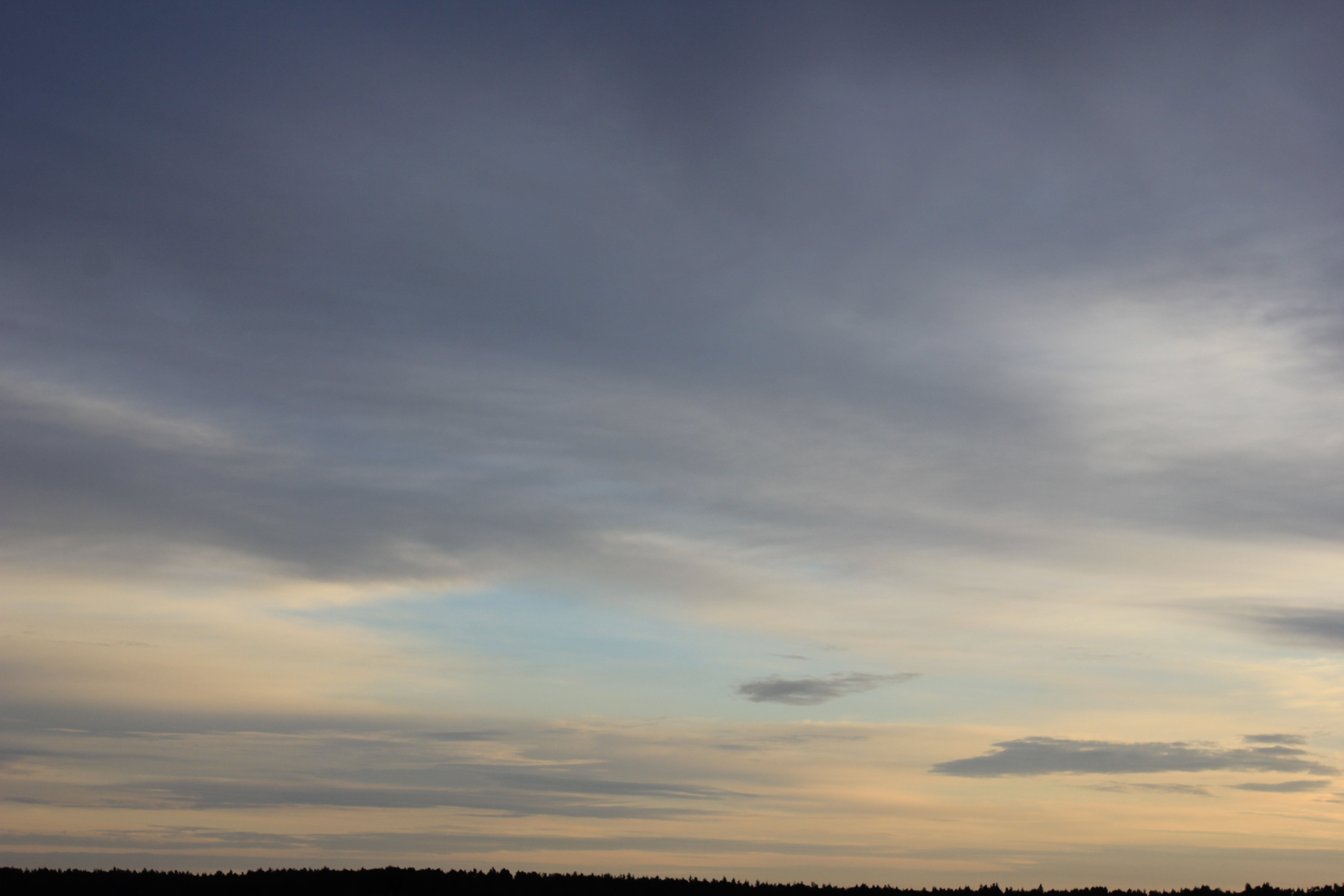 Яркое утреннее небо (24)
