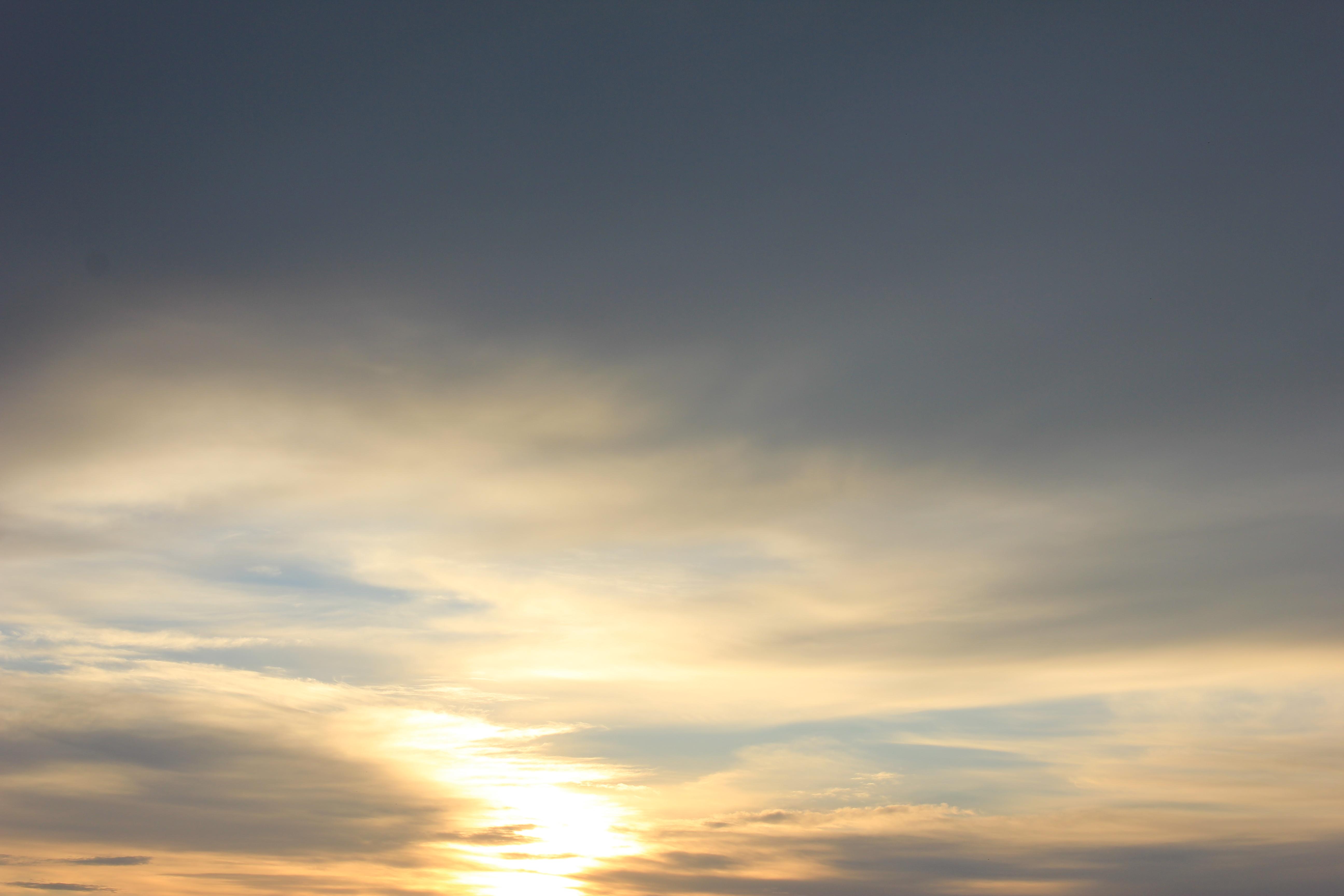 Яркое утреннее небо (27)
