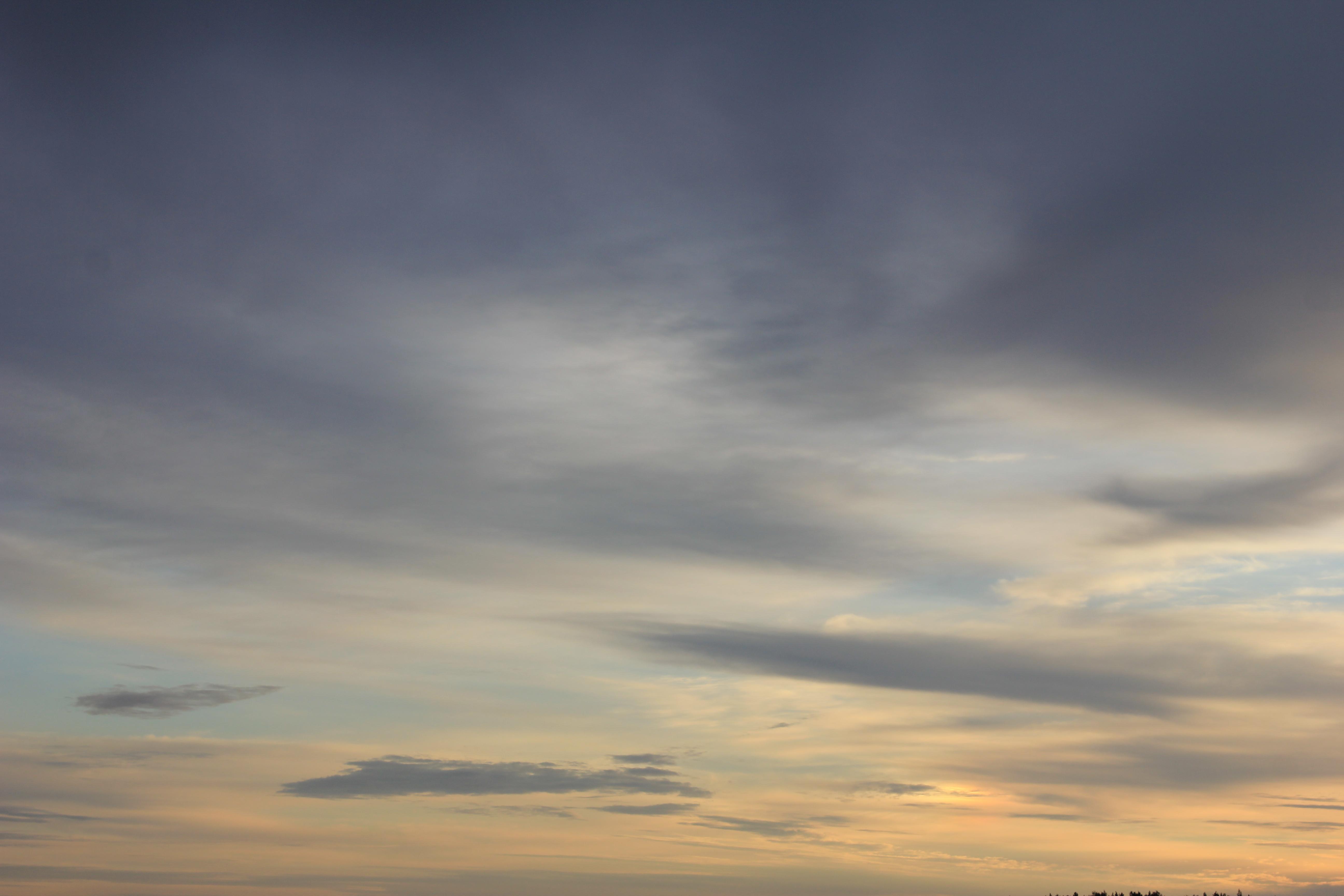 Яркое утреннее небо (28)