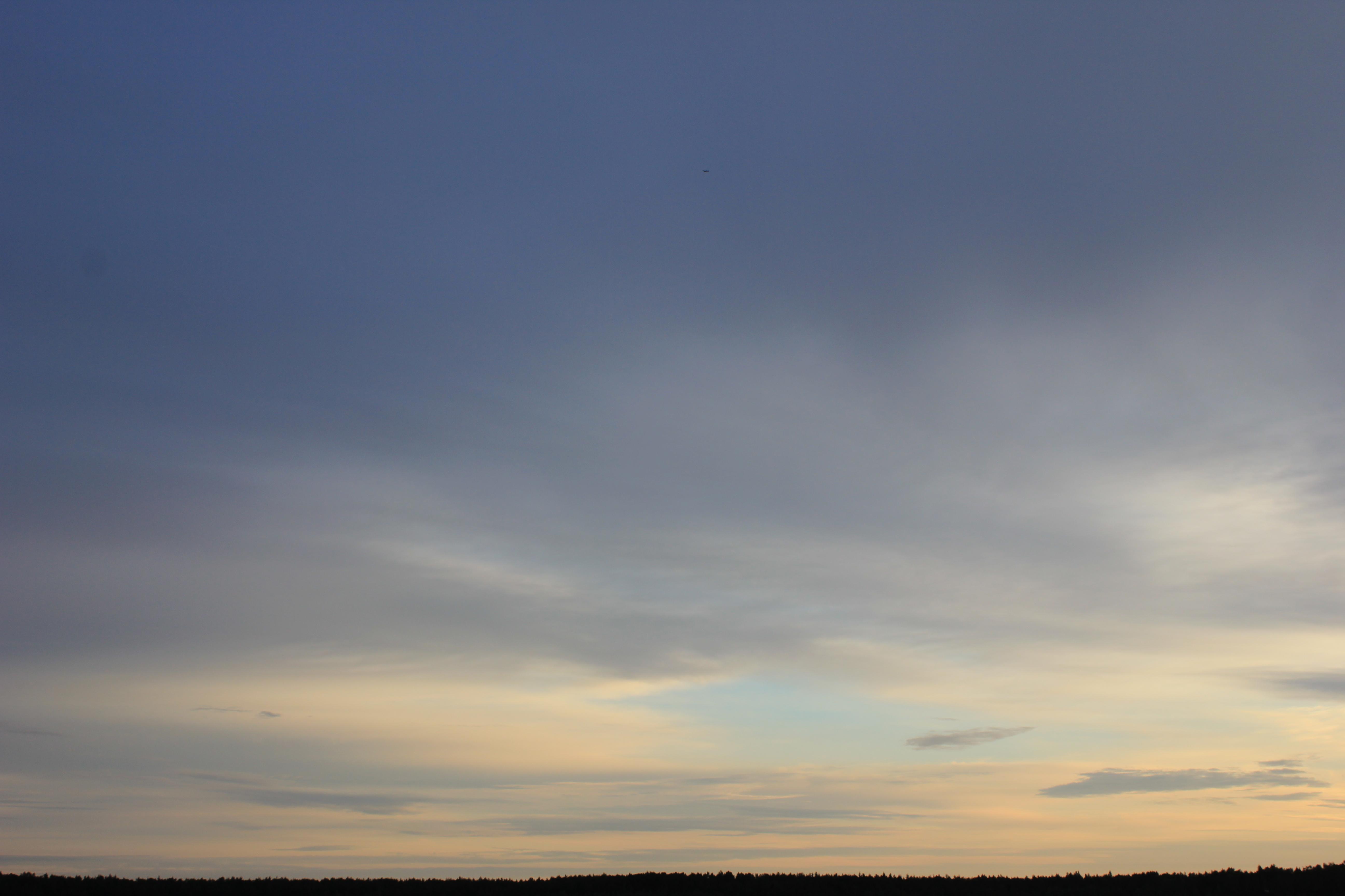 Яркое утреннее небо (32)