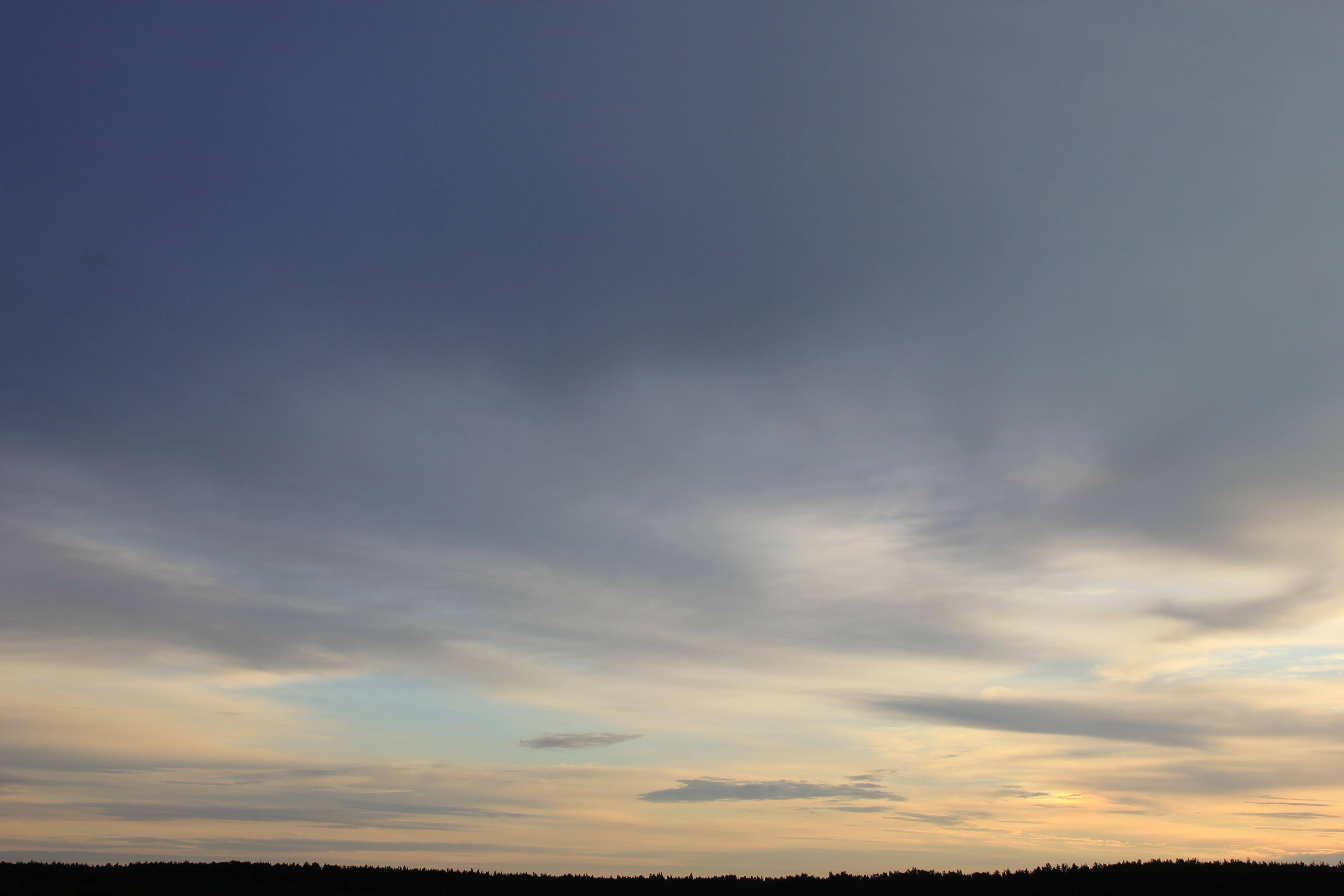 Яркое утреннее небо (40)