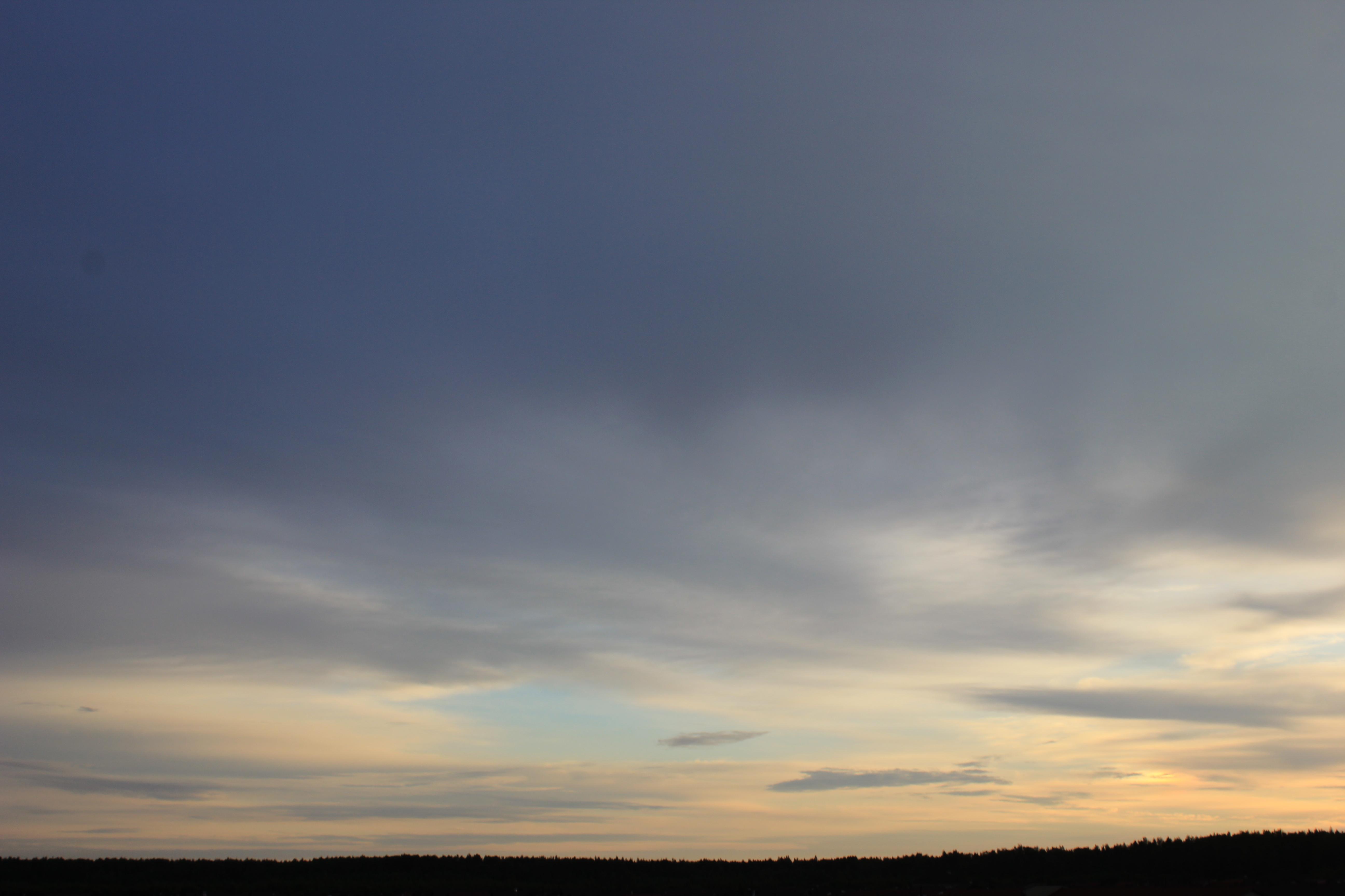 Яркое утреннее небо (42)