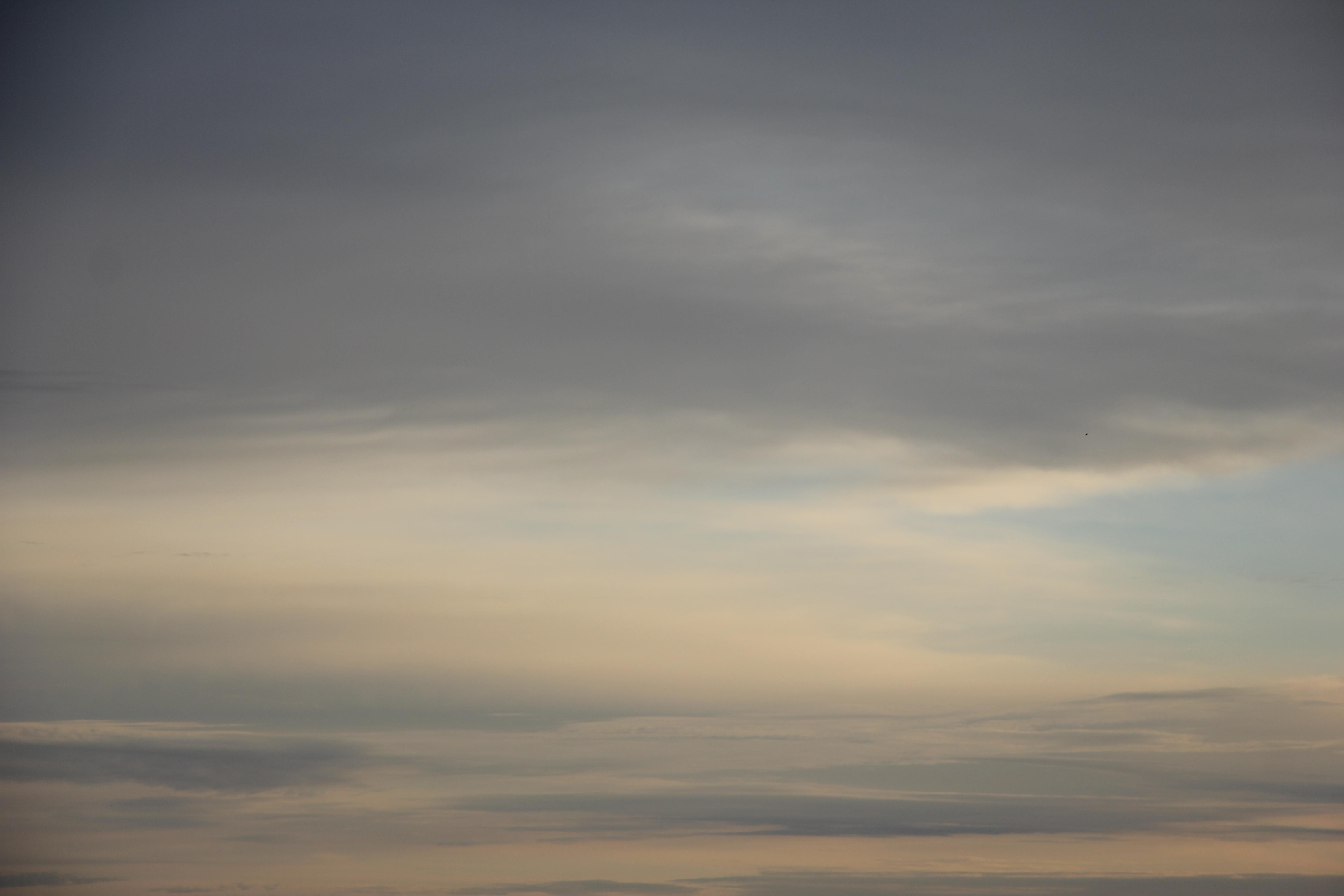 Яркое утреннее небо (50)