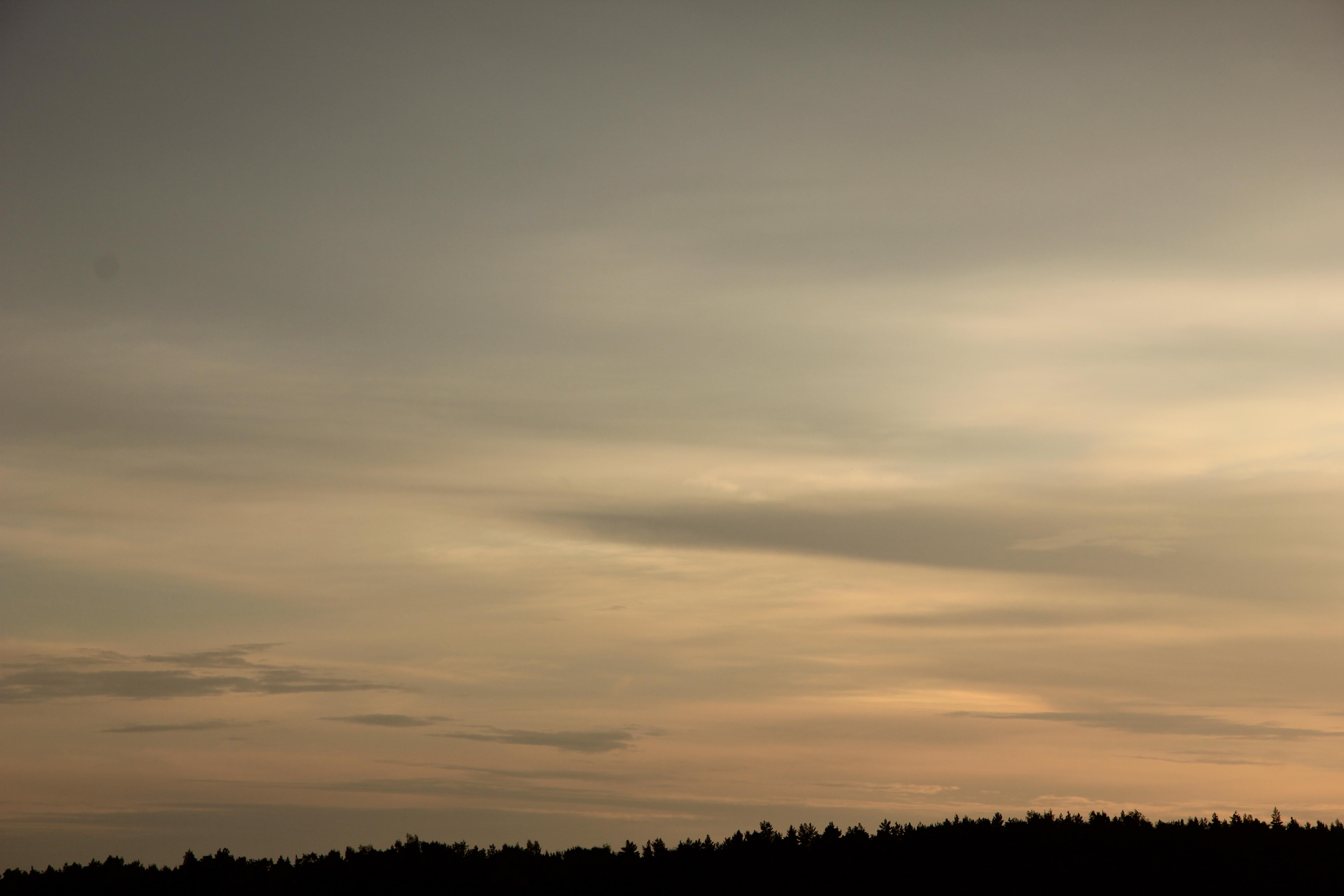 Яркое утреннее небо (67)
