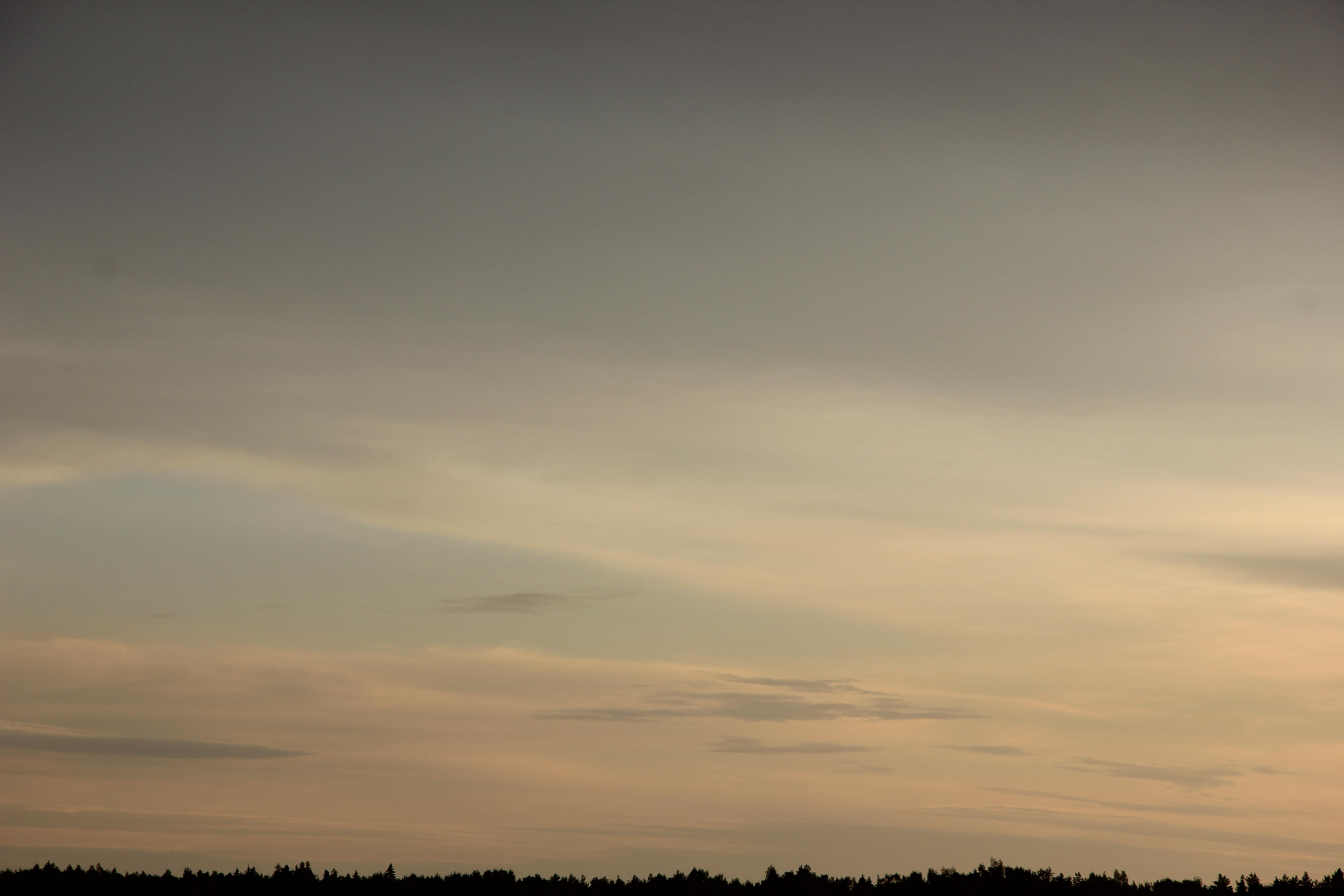 Яркое утреннее небо (77)