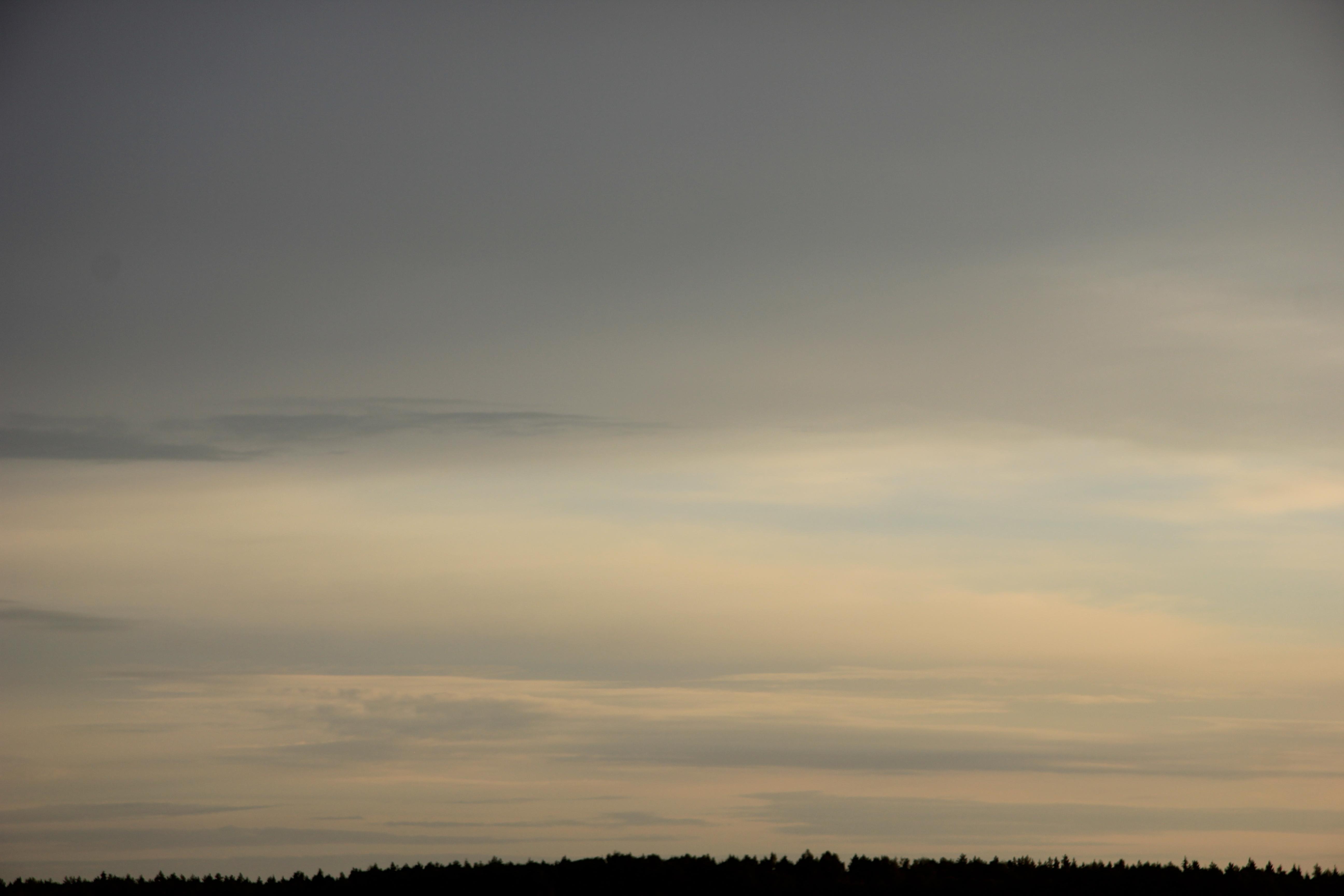 Яркое утреннее небо (78)