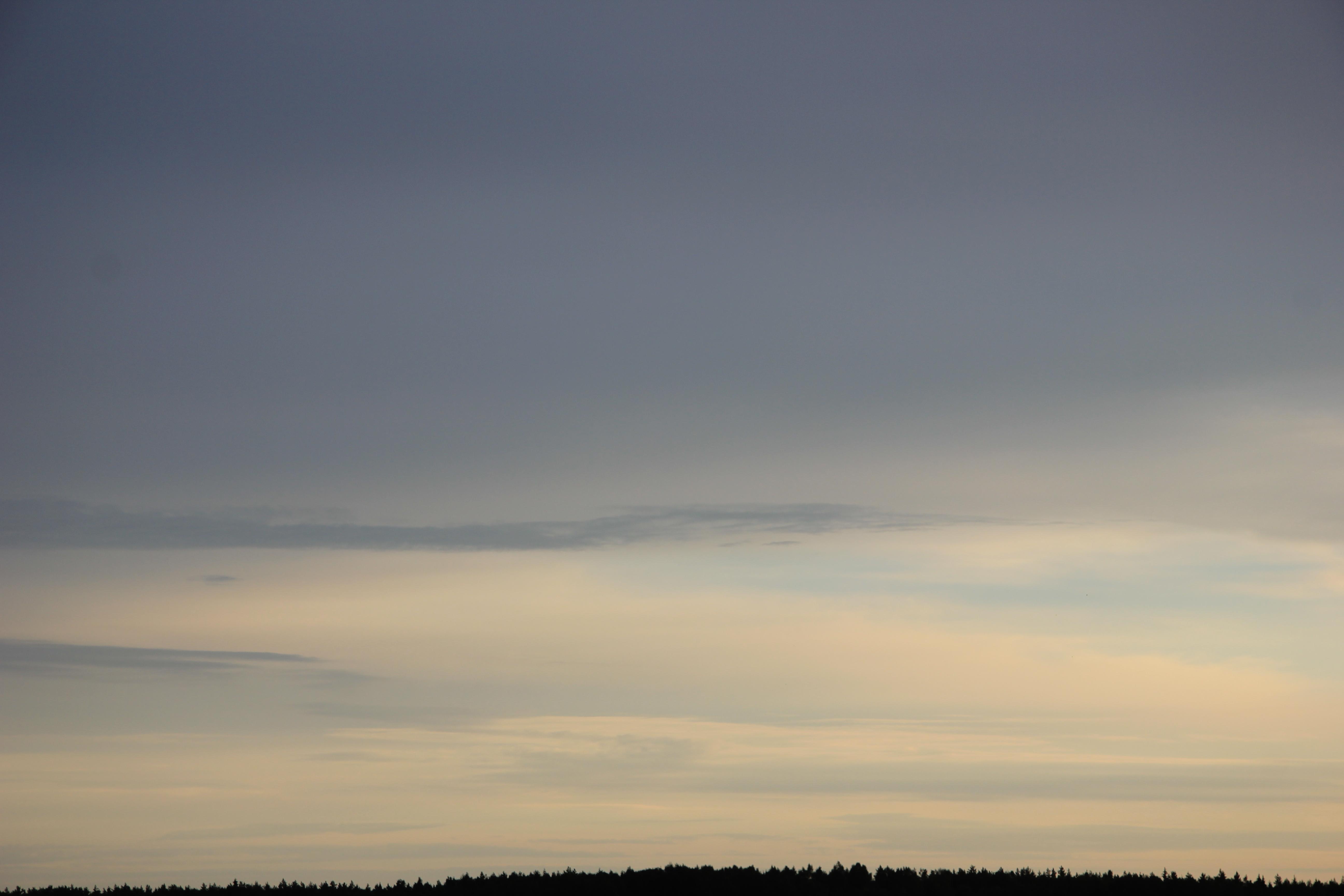 Яркое утреннее небо (88)