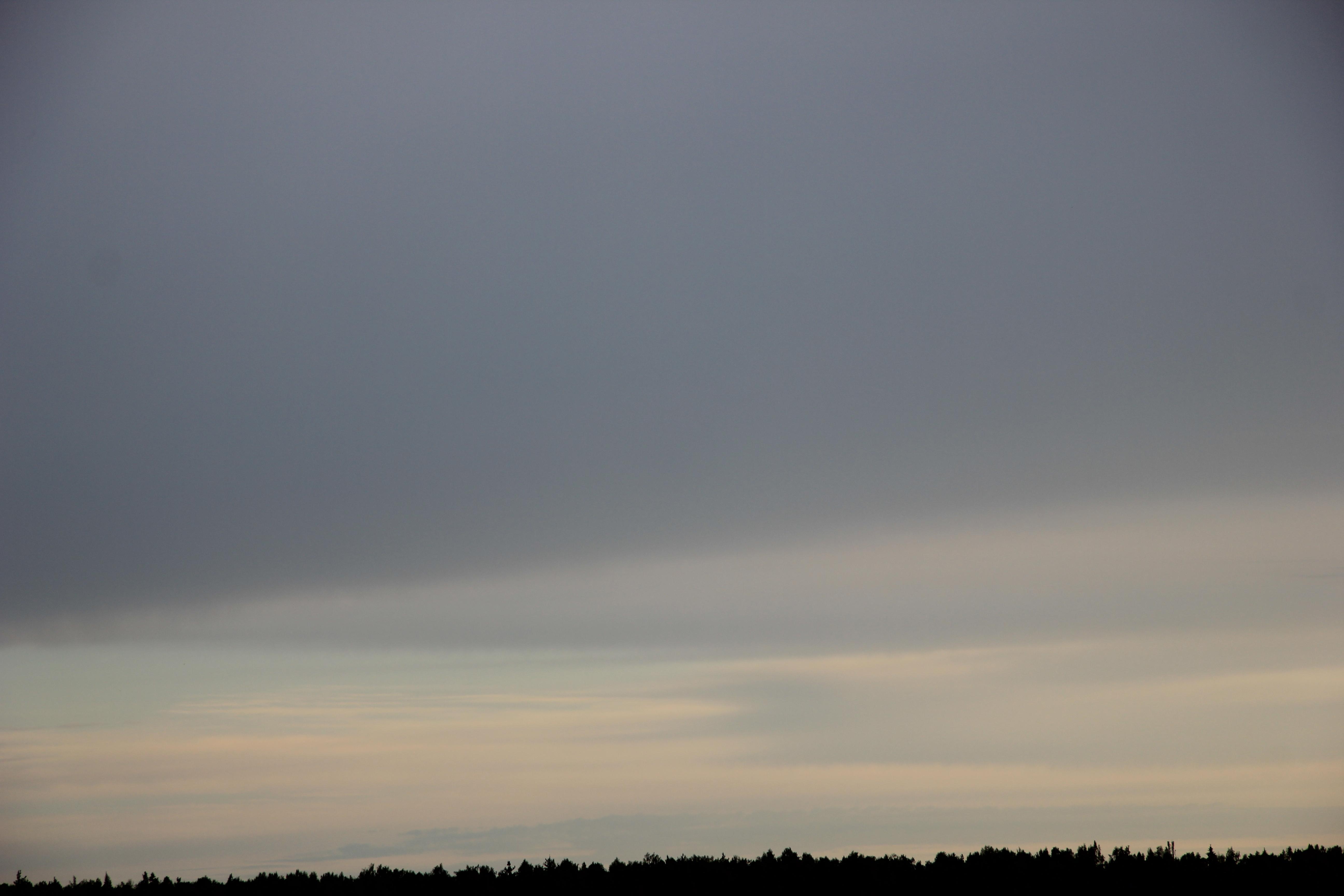 Яркое утреннее небо (90)