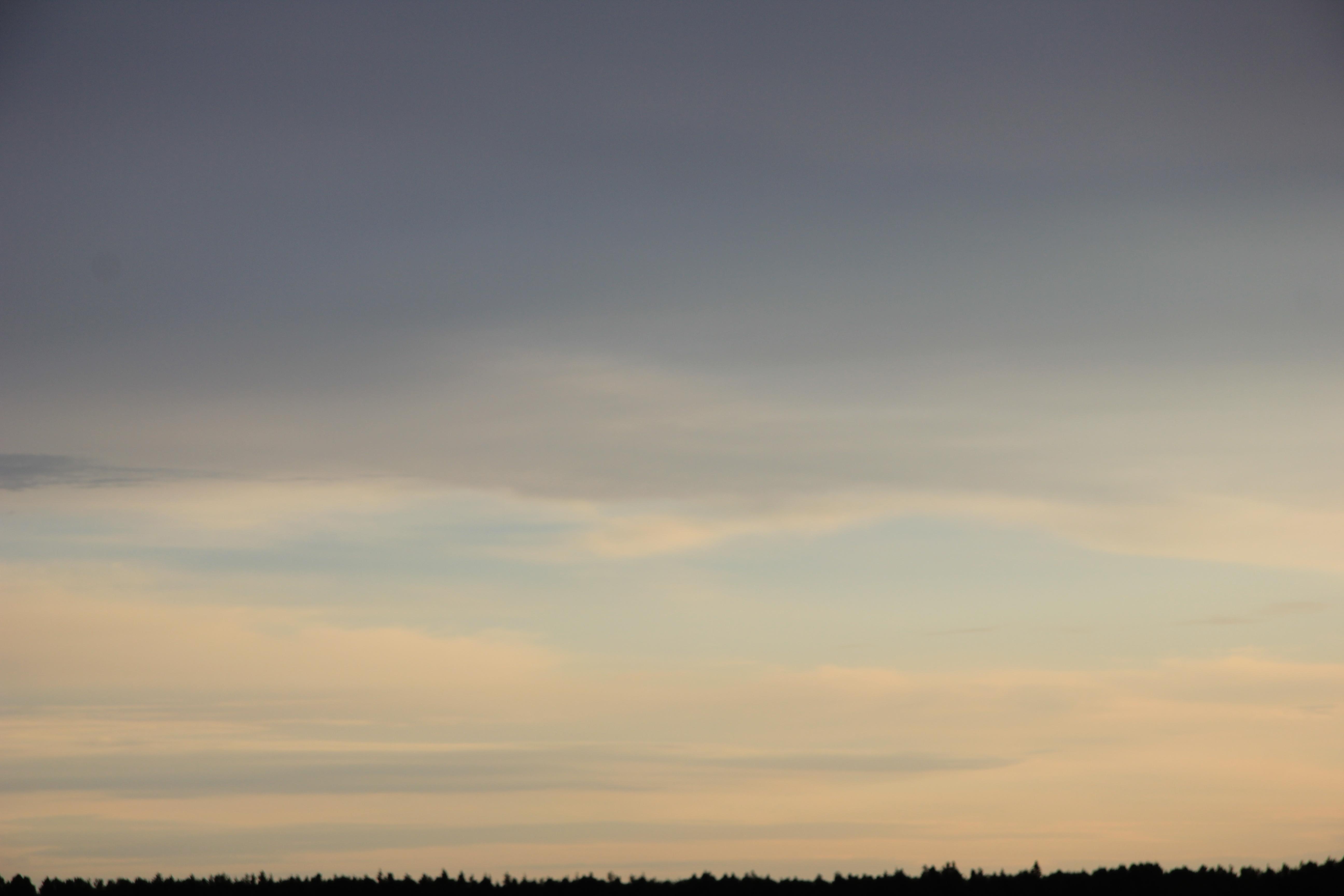 Яркое утреннее небо (93)