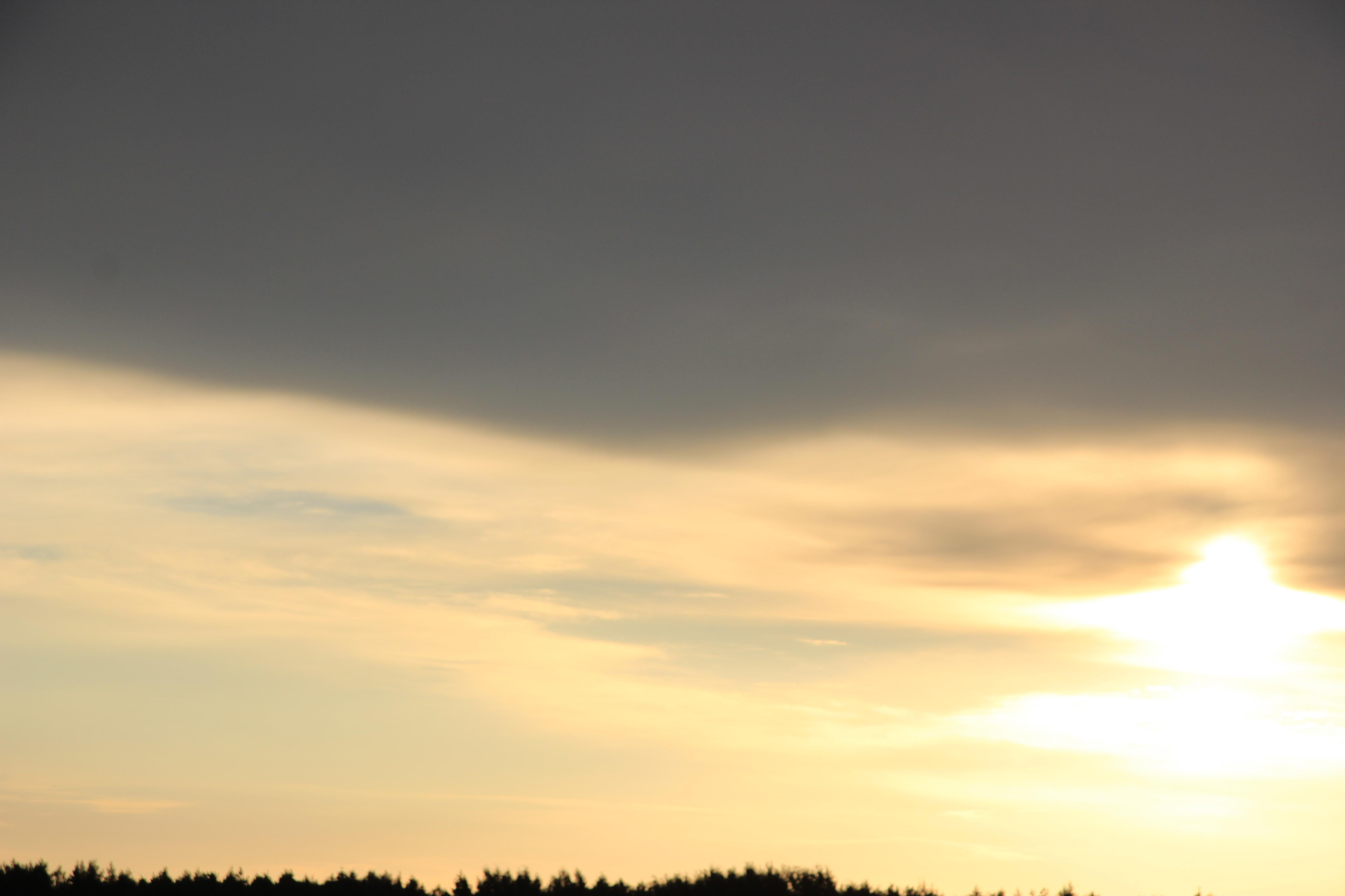 Яркое утреннее небо (94)