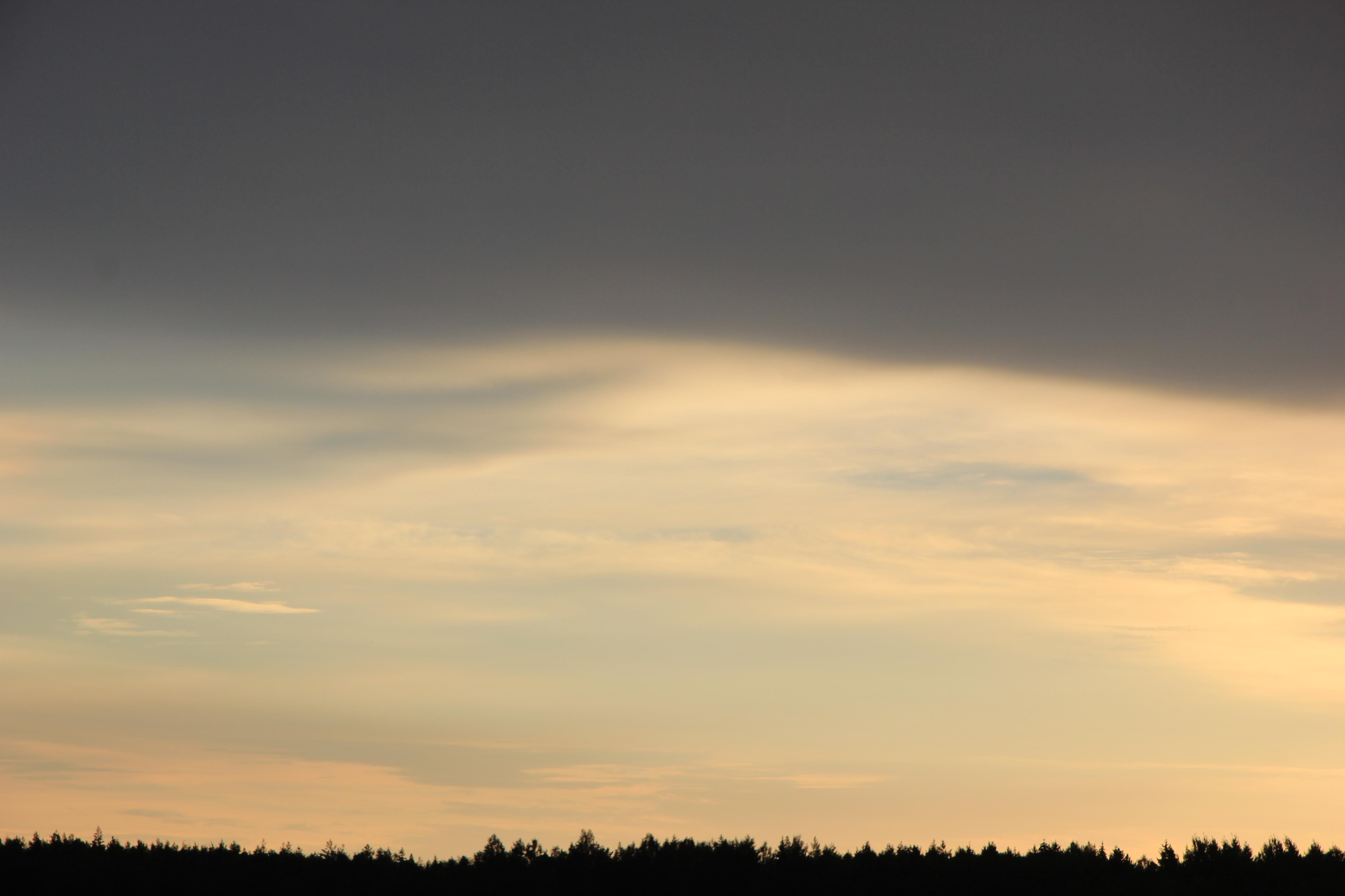 Яркое утреннее небо (96)