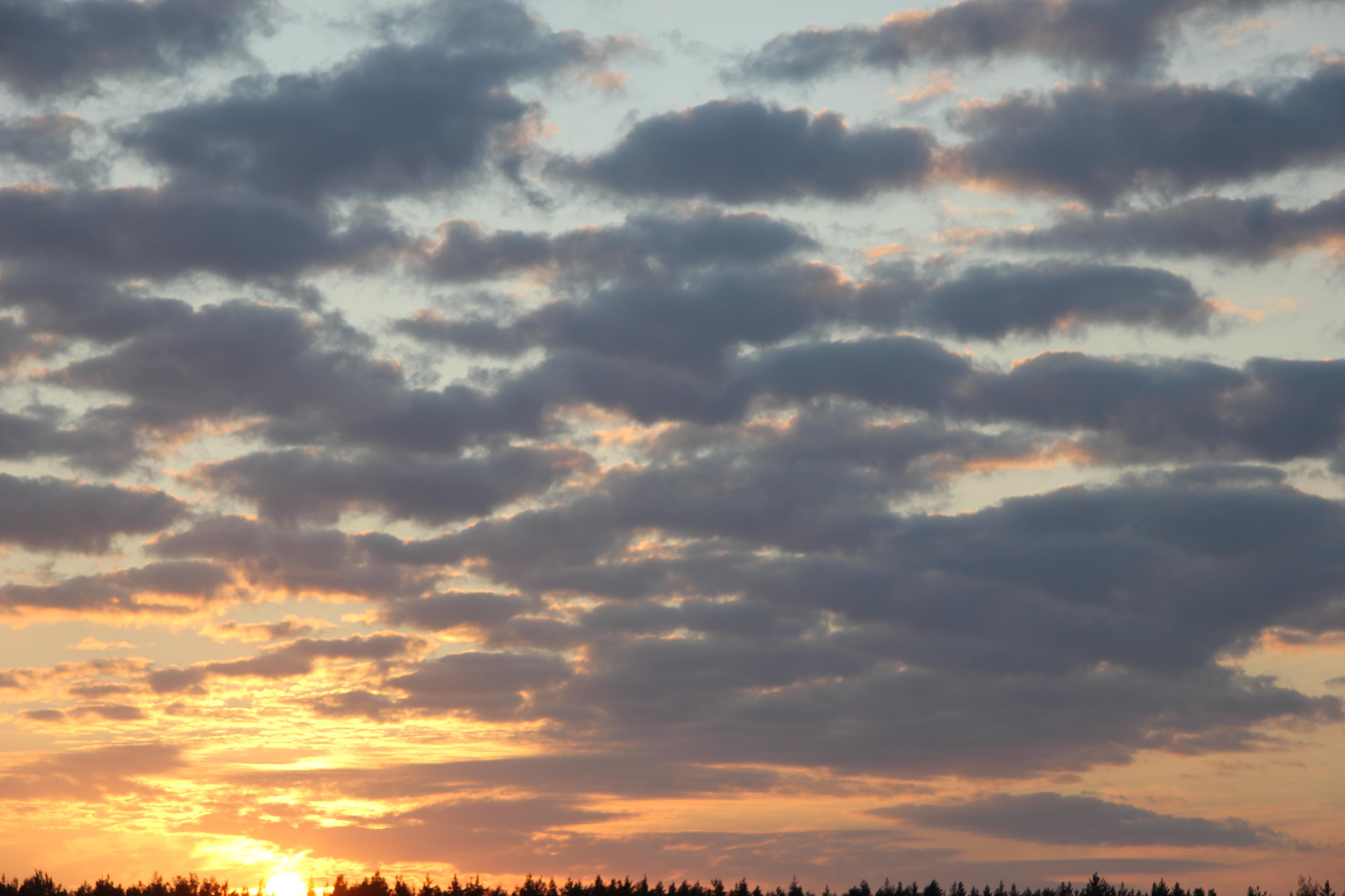 заход солнца (1)