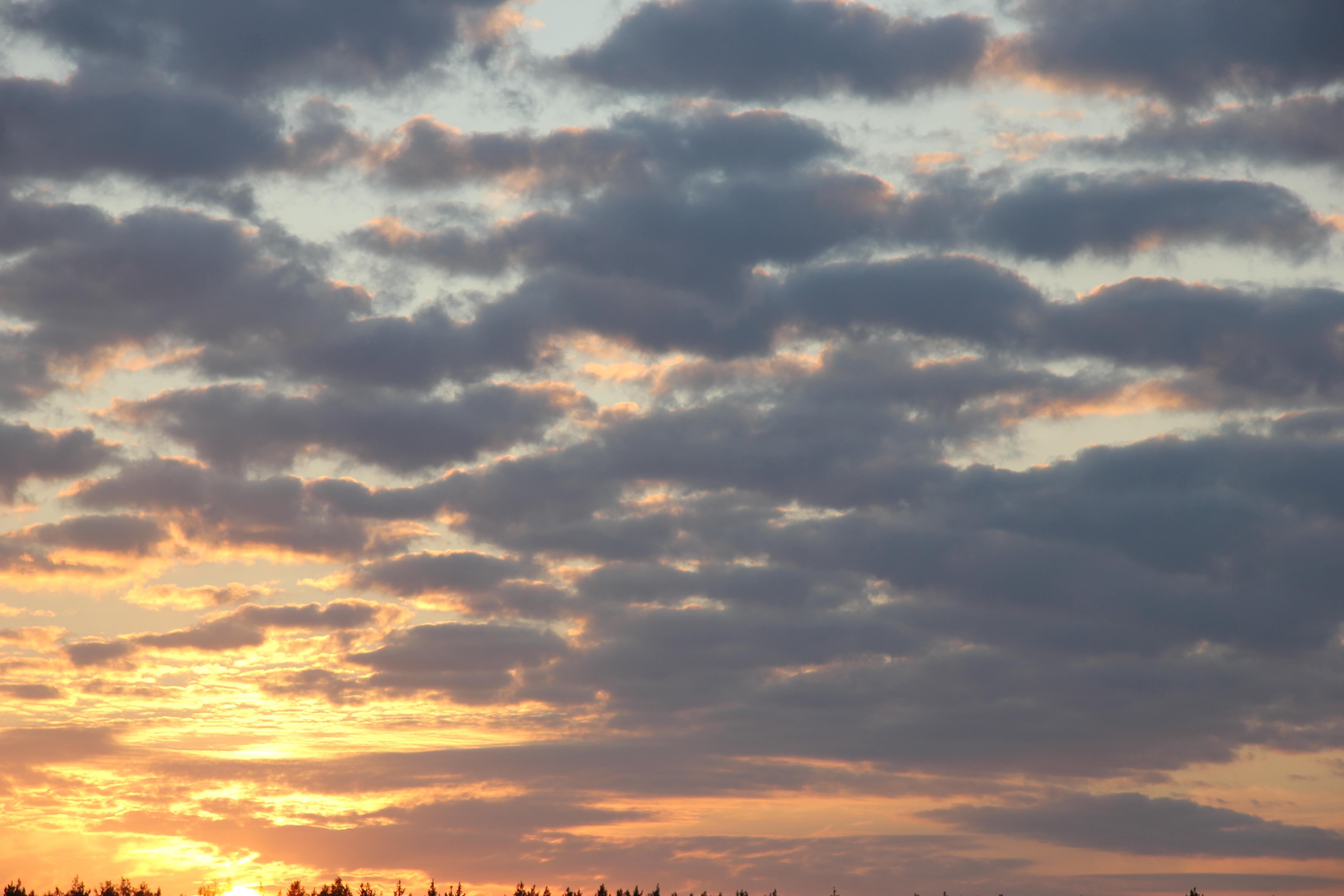 заход солнца (9)